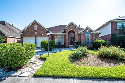 20722 Normandy Forest Dr, Spring, TX 77388
