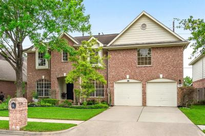 20818 Deauville Dr, Spring, TX 77388