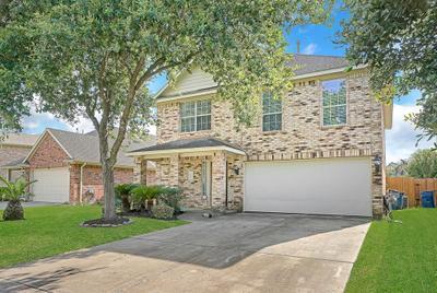 22627 Highland Bluff Ln, Spring, TX 77373