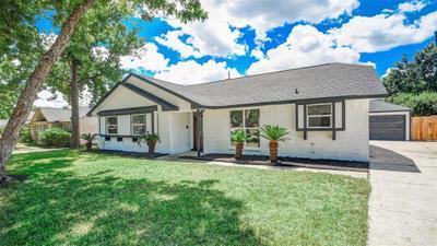 22903 Bridgewater Dr, Spring, TX 77373