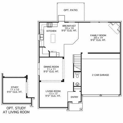 23011 Jetty Manor Ln, Spring, TX 77373