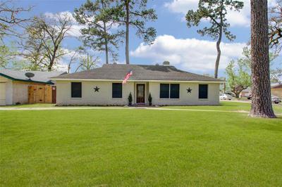 23031 Birnam Wood Blvd, Spring, TX 77373