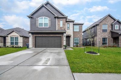 2310 Garden Square Path, Spring, TX 77386