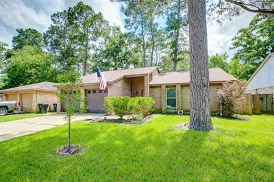23411 Dew Wood Ln, Spring, TX 77373