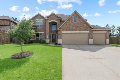24502 N Denham Ridge Ln, Spring, TX 77389