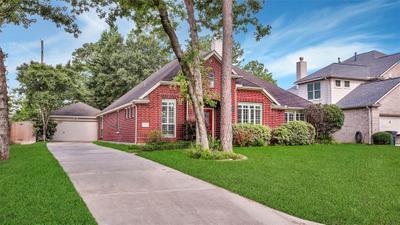24815 Haverford Rd, Spring, TX 77389