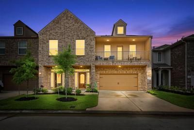 2508 Harmony Forest Ln, Spring, TX 77386