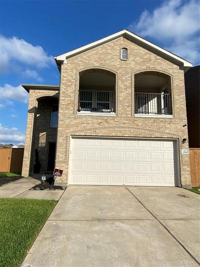 2516 Harmony Forest Ln, Spring, TX 77386
