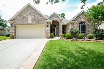 25207 Whistling Pines Ct, Spring, TX 77389