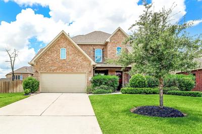 25307 Doyle Sands Ct, Spring, TX 77389