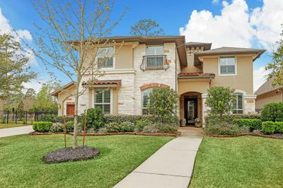 25707 Heritage Maple Dr, Spring, TX 77389
