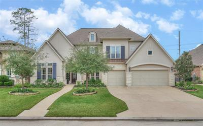 25711 Heritage Maple Dr, Spring, TX 77389