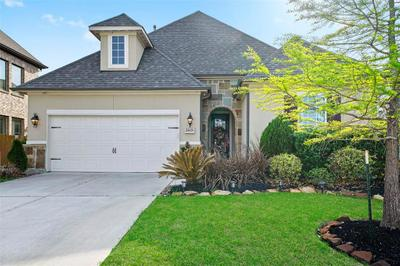 26025 Staccato Way, Spring, TX 77386