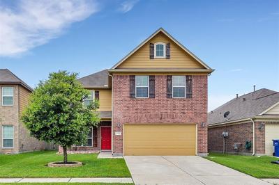 2604 Hallmark Oak St, Spring, TX 77386