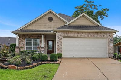 27507 Ginny Cove Ct, Spring, TX 77386