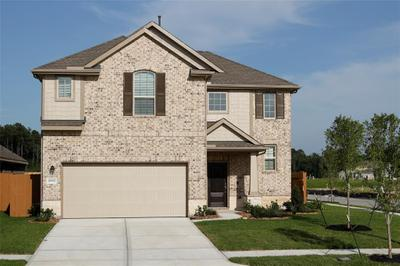 27827 Oakpoint Falls Dr, Spring, TX 77386