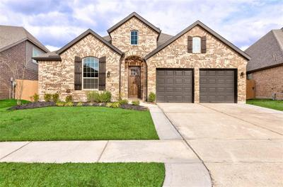 27926 Coulter Dr, Spring, TX 77386