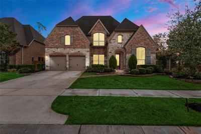 2806 Delmar Terrace Dr, Spring, TX 77386