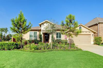 28223 Green Meadow Way, Spring, TX 77386 MLS #55136540 Image 1 of 25