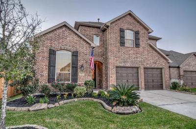 2823 Hadley Springs Ln, Spring, TX 77386