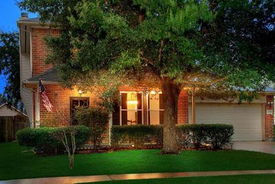 2826 Green Lodge Cir, Spring, TX 77373