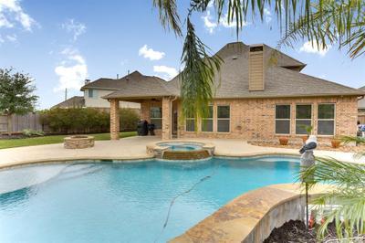 2831 Hadley Springs Ln, Spring, TX 77386