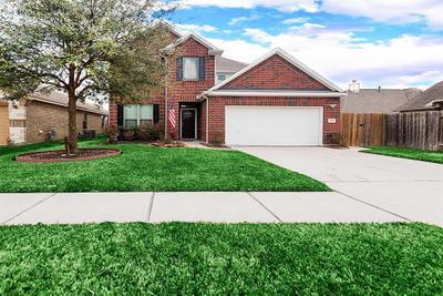 28534 Lockeridge Springs Dr, Spring, TX 77386