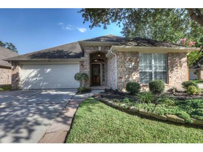 3011 Candle Hill Dr, Spring, TX 77388