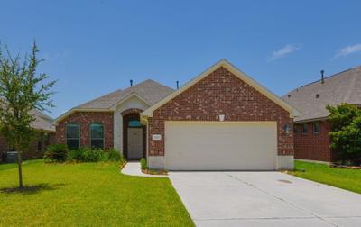 3011 Lockeridge Village Dr, Spring, TX 77386