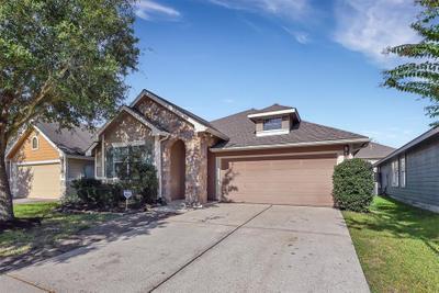 31007 Blue Ridge Park Ln, Spring, TX 77386