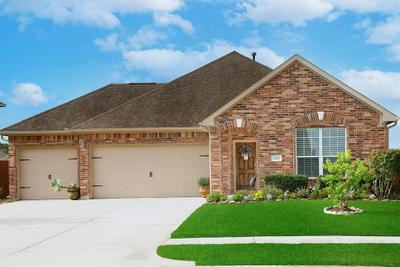 3102 Clover Trace Dr, Spring, TX 77386