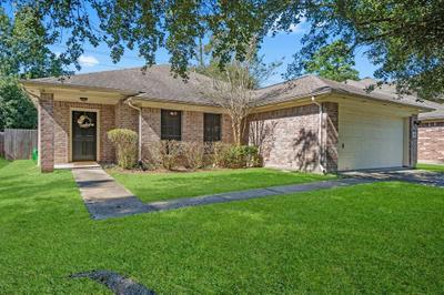 31115 Silver Village Dr, Spring, TX 77386