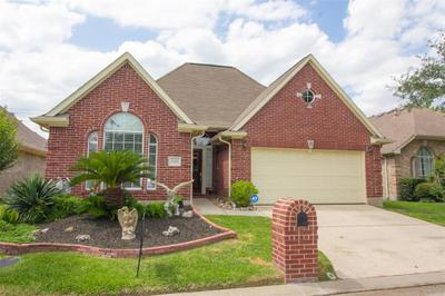 3118 Candle Cabin Ln, Spring, TX 77388