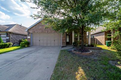 3118 Crescent Oaks Park Ln, Spring, TX 77386