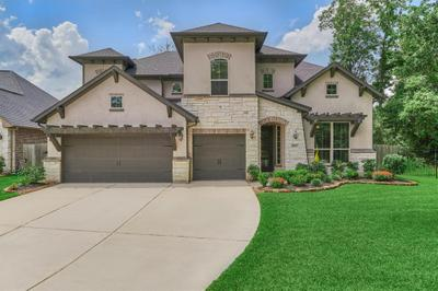 31200 Crescent Timbers Ln, Spring, TX 77386