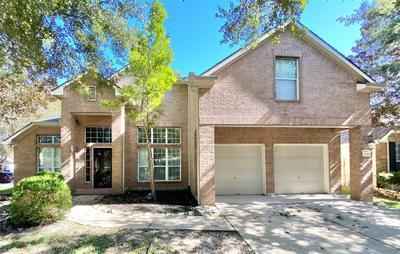 31226 Rainwood Park Ln, Spring, TX 77386