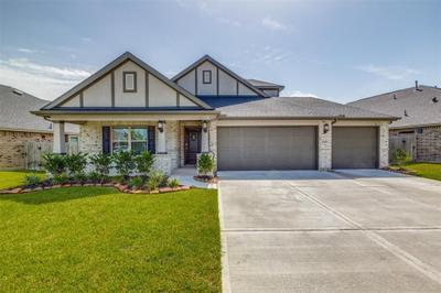 31265 Liberty Knoll Ln, Spring, TX 77386