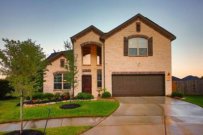 31602 Chapel Rock Ln, Spring, TX 77386 MLS #8232776 Image 1 of 31