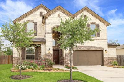 31767 Chapel Rock Ln, Spring, TX 77386