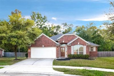 3303 Angels Rest Ct, Spring, TX 77373