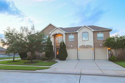 3303 Rose Trace Dr, Spring, TX 77386