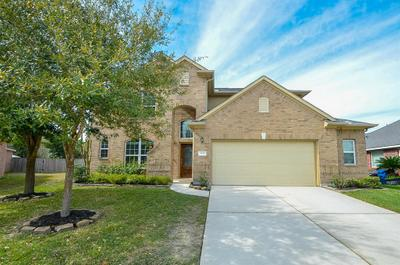 3311 Midway Pass Ct, Spring, TX 77373