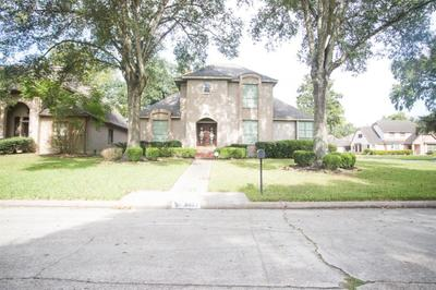 3402 Green Candle Dr, Spring, TX 77388