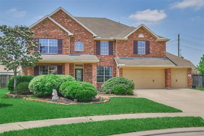 3407 Standing Hill Ct, Spring, TX 77386