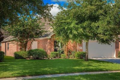 3418 Schumann Oaks Dr, Spring, TX 77386