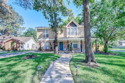 3515 Lost Oak Dr, Spring, TX 77388