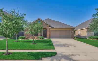 3523 Hamilton Bend Ln, Spring, TX 77386