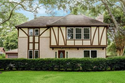 3602 Rolling Forest Dr, Spring, TX 77388