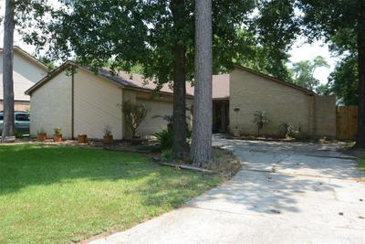 3615 Rolling Forest Dr, Spring, TX 77388