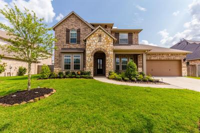 3708 Forest Brook Ln, Spring, TX 77386